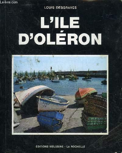 L'ILE D'OLERON .
