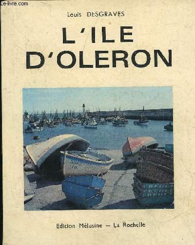L'ILE D'OLERON.