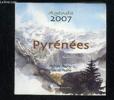 PYRENEES - AGENDA 2007