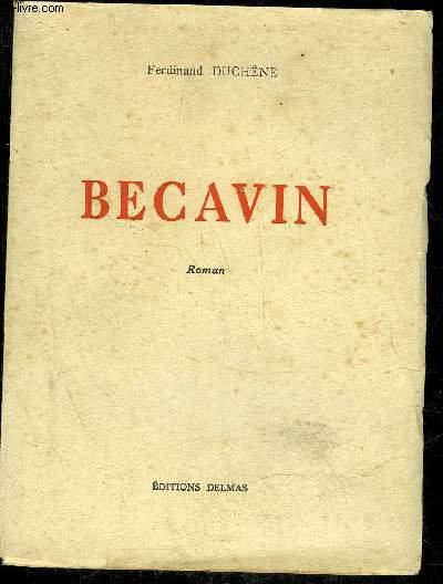 BECAVIN
