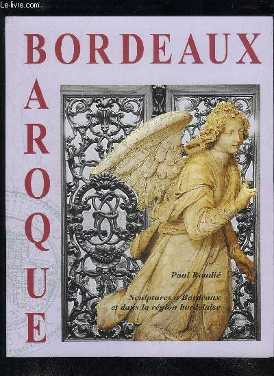BORDEAUX BAROQUE - COLLECTION MEMOIRES VOLUME 4