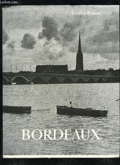 BORDEAUX - VILLES DE FRANCE