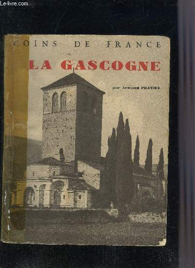 LA GASCOGNE - COLLECTION COINS DE FRANCE.