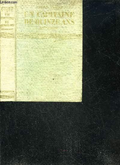 UN CAPITAINE DE QUINZE ANS - 2E PARTIE - COLLECTION BIBLIOTHEQUE VERTE.