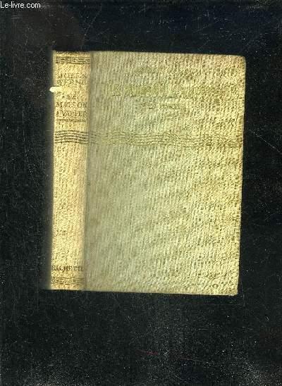 LA MAISON A VAPEUR VOYAGE A TRAVERS L'INDE SEPTENTRIONALE  - 1ERE PARTIE - COLLECTION BIBLIOTHEQUE VERTE.