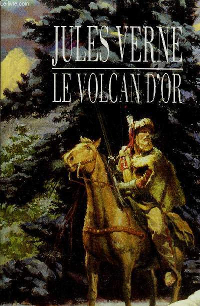 LE VOLCAN D'OR (VERSION ORIGINALE).