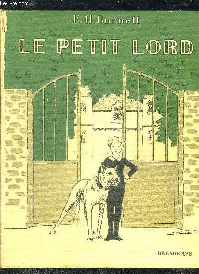 LE PETIT LORD.