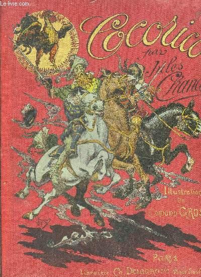 COCORICO REITRE D'HENRI IV.