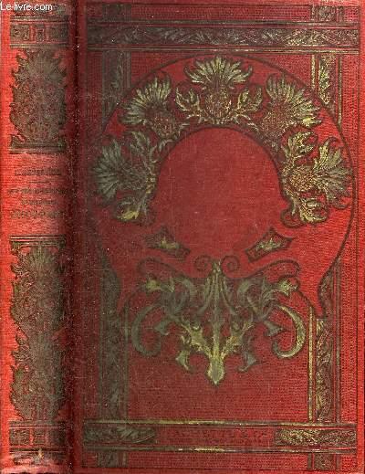 LES MESAVENTURES DE JEAN PAUL CHOPPART - NOUVELLE EDITION - COLLECTION HETZEL.