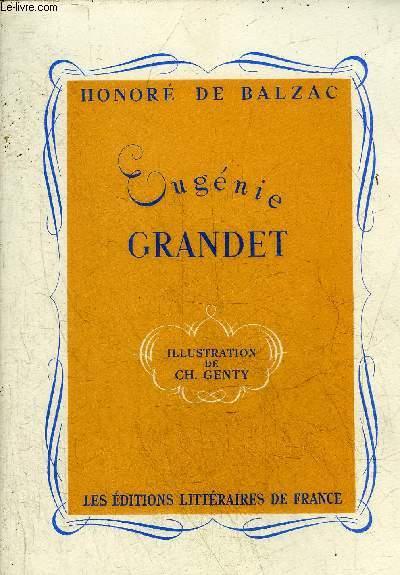EUGENIE DE GRANDET.