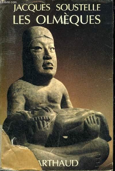 LES OLMEQUES - LA PLUS ANCIENNE CIVILISATION DU MEXIQUE.