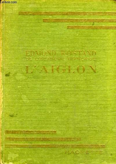 L'AIGLON.