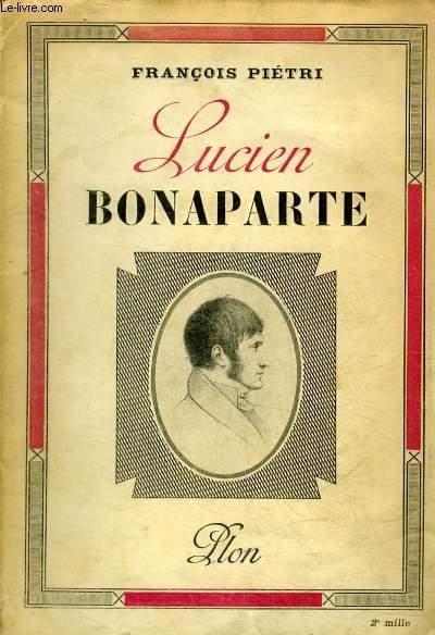 LUCIEN BONAPARTE.