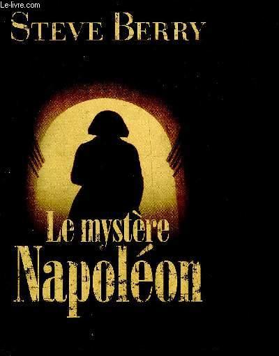 LE MYSTERE NAPOLEON.
