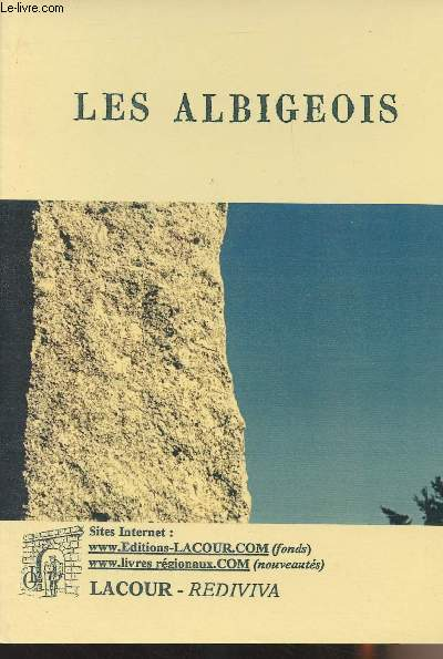 Les Albigeois - collection