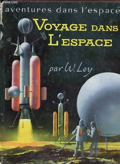VOYAGE DANS L'ESPACE - Collection
