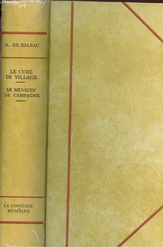 LE CURE DU VILLAGE - LE MEDECIN DE CAMPAGNE - Collection