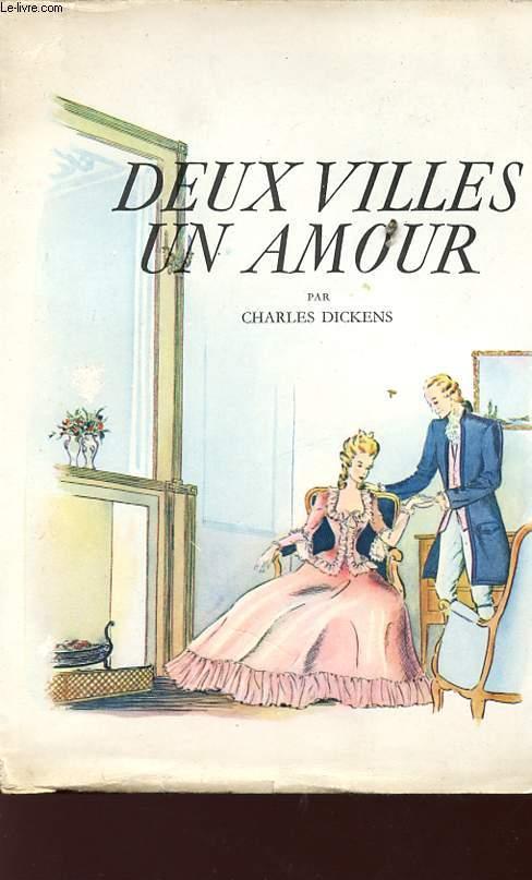 DEUX VILLES, UN AMOUR - Collection