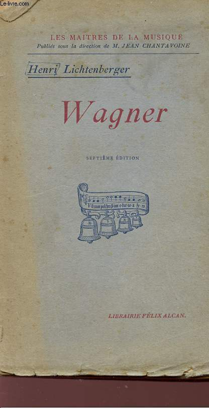 WAGNER - Collection