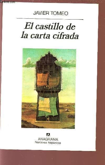 EL CASTILLO DE LA CARTA CIFRADA.