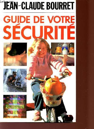 GUIDE SE SECURITE.