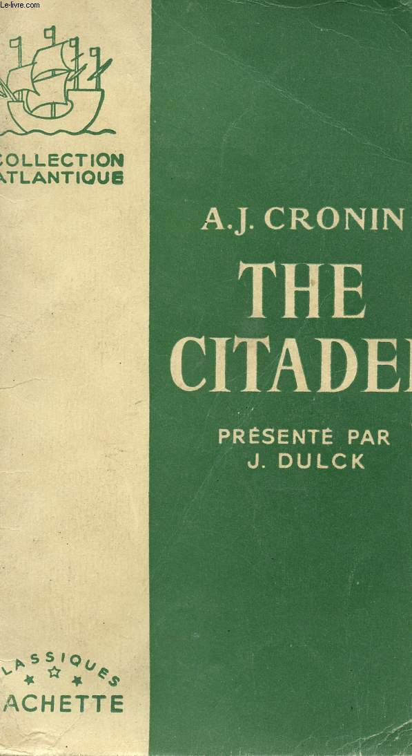 THE CITADEL - COLLECTION ATLANTIQUE.