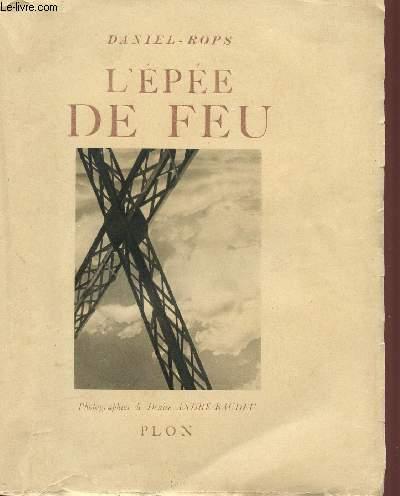 L'EPEE DE FEU.