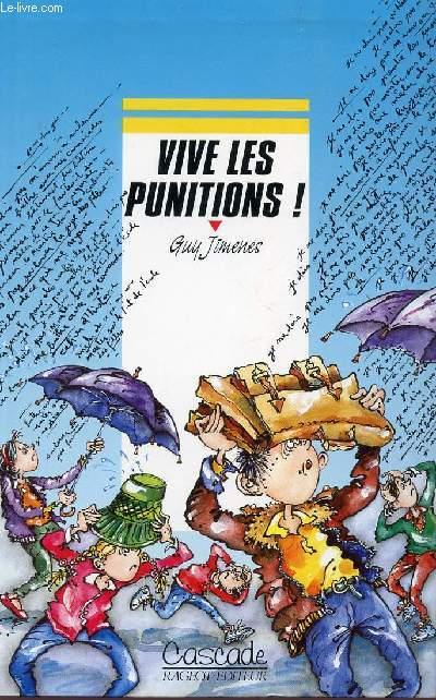 VIVE LES PUNITIONS!.