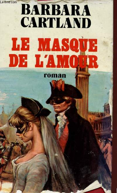 LE MASQUE DE L'AMOUR.