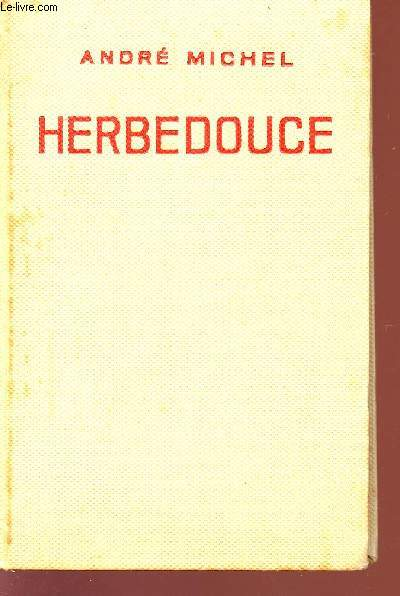 HERBEDOUCE- COLLECTION