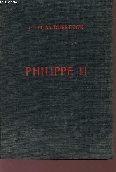 PHILIPPE II.