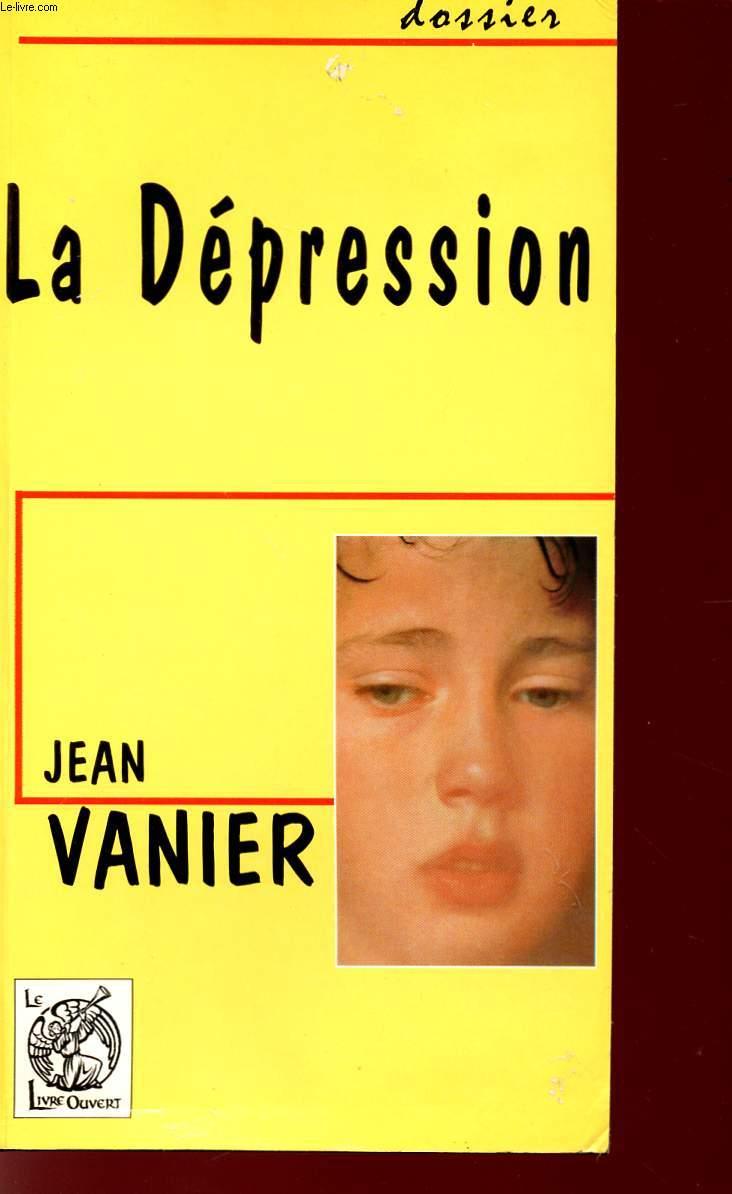LA DEPRESSION - DOSSIER.