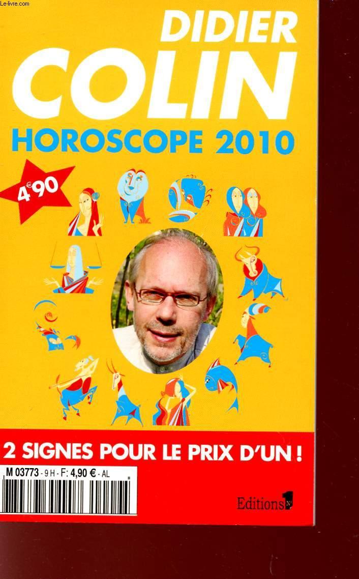 HOROSCOPE 2010 - 12 SIGNE POUR LE PRIX D'UN!.