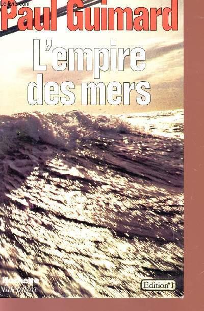 L'EMPIRE DES MERS.