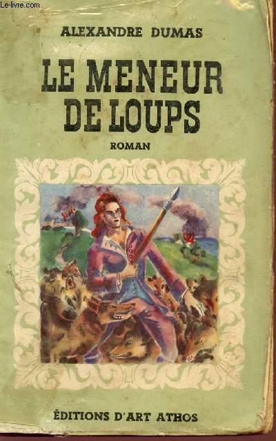 LE MENEUR DE LOUPS.