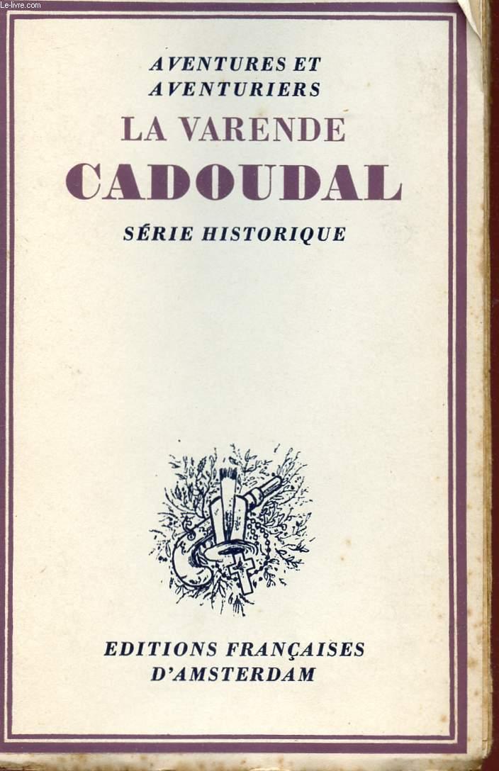 CADOUDAL - COLLECTION