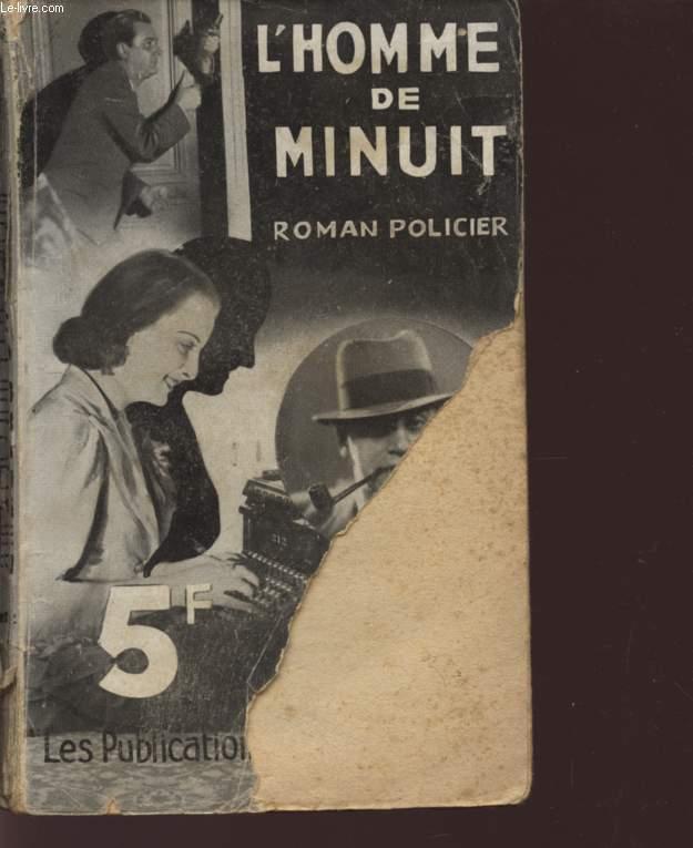 L'HOMME DE MINUIT.