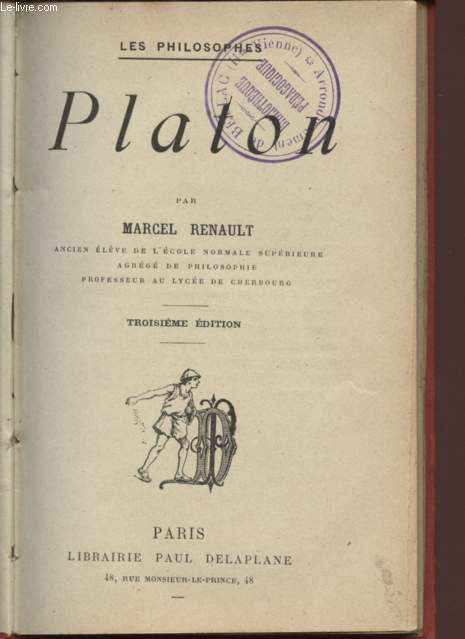 PLATON - COLLECTION