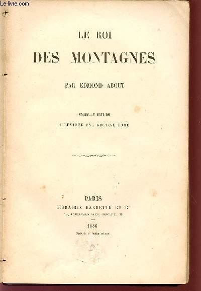 LE ROI DE MONTAGNES.