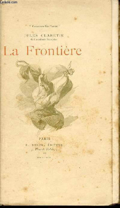 LA FRONTIERE / COLLECTION