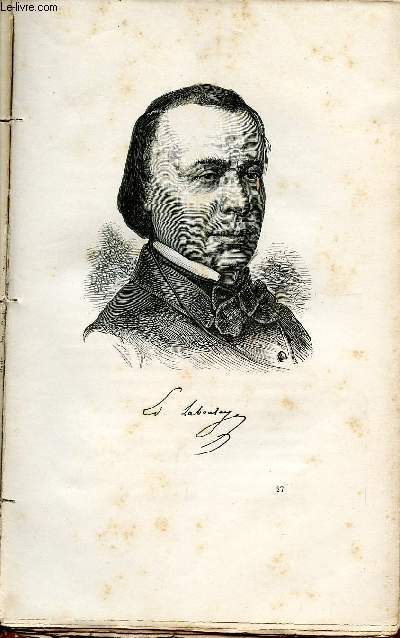 M.E. LABOULAYE.