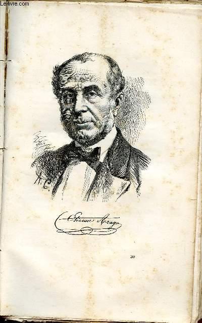 M. ETIENNE ARAGO.