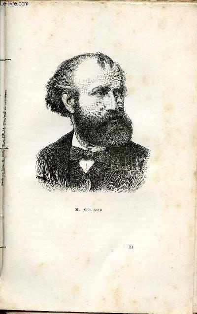 M. CH. GOUNOD.