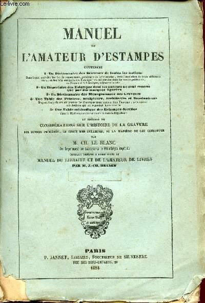 Livres occasion estampes en stock dans nos locaux for Dictionnaire des architectes