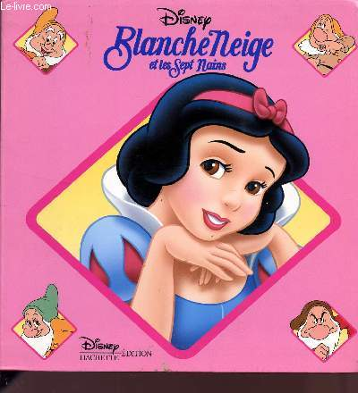 BLANCHE NEIGE ET LES SEPT NAINS / COLLECTION