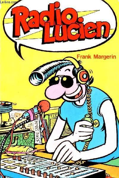 RADIO LUCIEN.