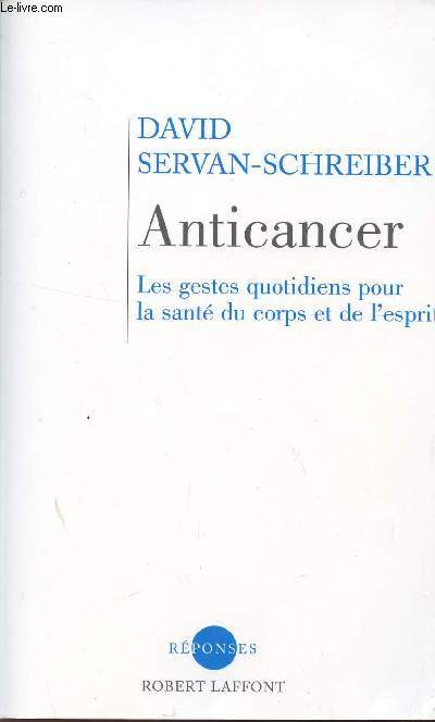 ANTICANCER /