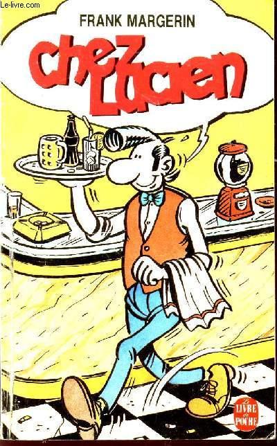 CHEZ LUCIEN.