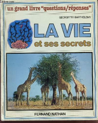LA VIE ET SES SECRETS / COLLECTION