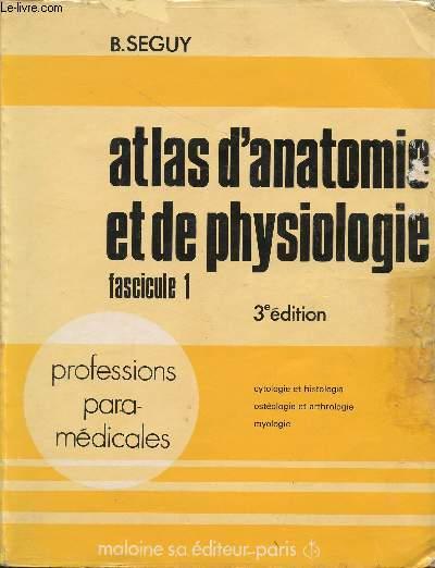Livres occasion anatomie humaine en stock dans nos - Cabinet d anatomie et cytologie pathologiques ...